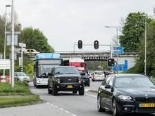 'Geen oplossing voor verkeerschaos op Doesburgseweg in Zevenaar'