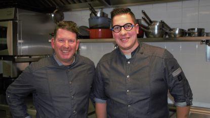 Topchef uit Bretagne kookt dit weekend mee in Restaurant Calla's