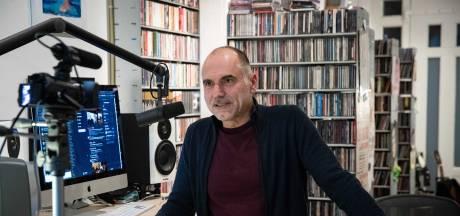 Leo Blokhuis: 'Ik ben benieuwd of Danny Vera op 1 komt in Top 2000'