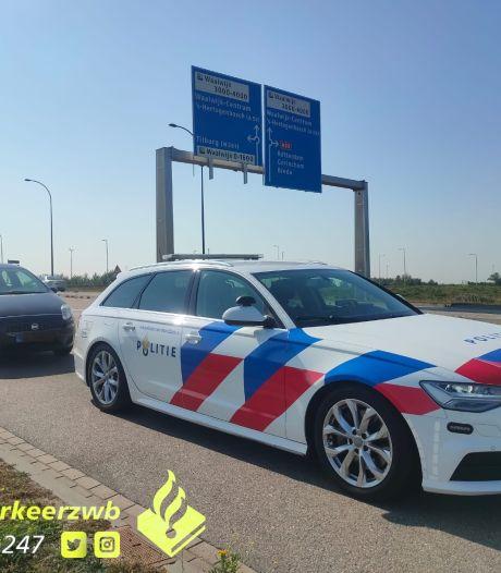 Recidivist wordt in Waalwijk gepakt zonder rijbewijs: vijfde keer in twee jaar