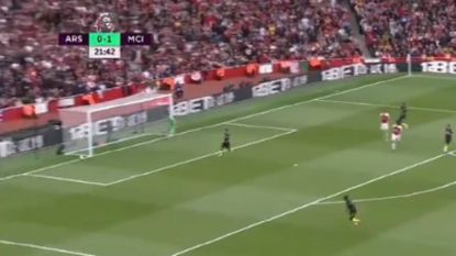 Bundesliga-club wijst na flater van Petr Cech naar vervanger, maar sluitstuk van Arsenal reageert bijzonder giftig