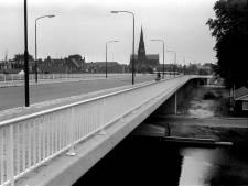 Weg met de Traverse in Helmond!