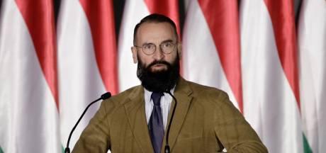 Hongarije veegt escapades Jozsef Szajer onder tapijt: homoseksfeest 'te pijnlijk'