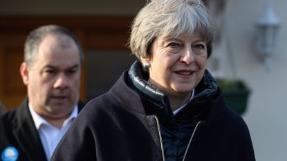Britse regering in crisisvergadering na faillissement van bouwreus Carillion