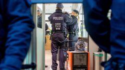 Duitsland legt groot ondergronds bankierssysteem plat: huiszoekingen op 62 locaties