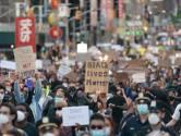 Trump zet Antifa op binnenlandse terreurlijst vanwege hevige rellen