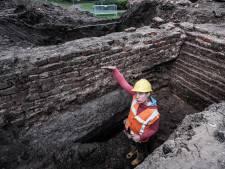 Archeologen doen ene na andere ontdekking in Doesburg: 'Heel erg bijzonder dit'