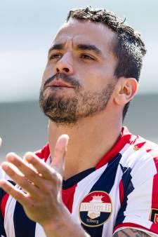 Wie wordt de opvolger van Bruno Andrade?