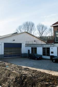 Lijst Hilbrand Nawijn stelt vragen over fiasco bij verbouwing KwikFit-garage