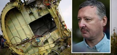 Zo wandelt MH17-verdachte Igor Girkin al jaren vrij rond