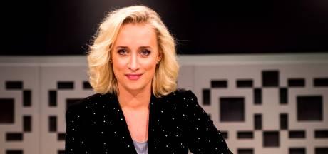 Eva Jinek: Reacties op overstap naar RTL 'heel lief'