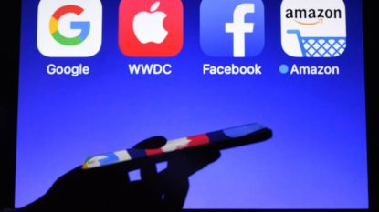 Europa begraaft 'digitaks' voor internetbedrijven definitief
