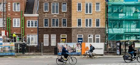 Huizengekte? Nergens in Nederland zoveel minder woningen verkocht als in Alphen: 'Er komt niks bij!'