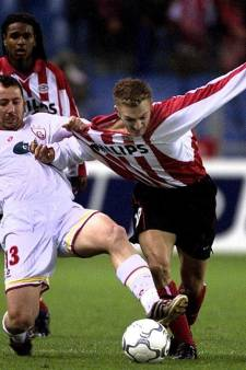 20 jaar GelreDome: Van Patrick Kluivert tot Lazio Roma