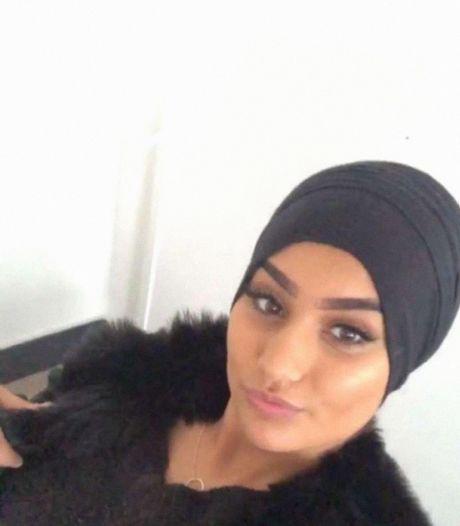 Doodgeschoten Humeyra (16) wilde vluchten naar Turkije