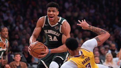 Ook Milwaukee Bucks en Sacramento Kings sluiten trainingscomplex uit vrees voor corona