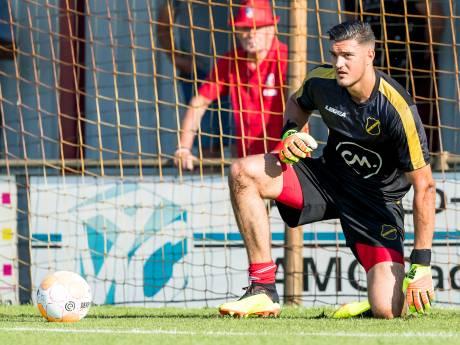 Muric ontbreekt op training, Fernandes op de weg terug