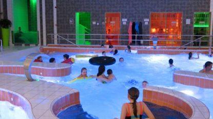 'Middernachtzwemmen' in Sportoase Stede Akkers