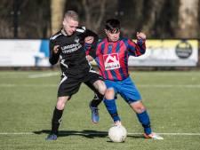 5D: RVW bewijst zich als titelkandidaat met zege in Doesburg, Arnhemia wint ook