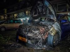 Leidschendam wederom getroffen door meerdere aangestoken brandjes