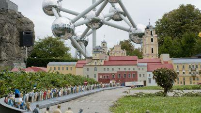 Recordmaanden voor Atomium en Mini-Europa