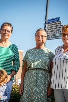 Bewoners: ambulance blijft dwalen in het Oog van Nuenen