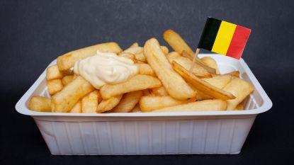 't Was een prachtzomer, maar niet voor onze Belgische frieten