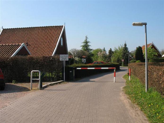 Bungalowpark Het Belegh van Groll in Lievelde.