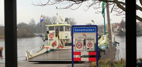 Ondernemers centrum Genemuiden: zij aan zij met activiteiten, promotie en gezelliger straten