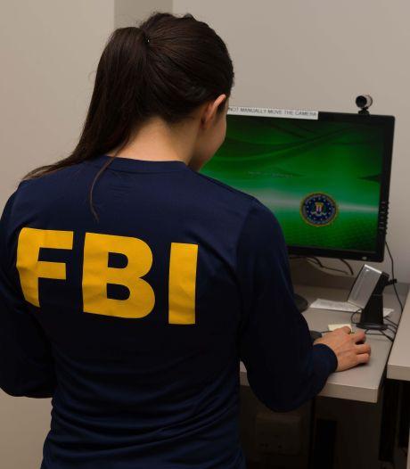 FBI vindt meer dan 30 vermiste kinderen terug in Los Angeles