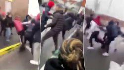 """Filmpjes van vechtende jongeren veroorzaken ophef: """"Dit is Londerzeel anno 2020"""""""