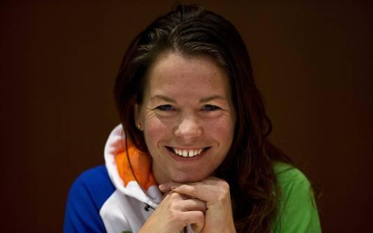 Diane Valkenburg.