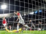 Feyenoord heeft in De Kuip één opdracht