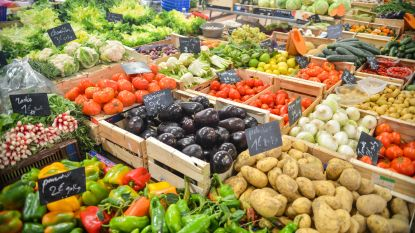 VLAM wil dat millennials meer groenten eten