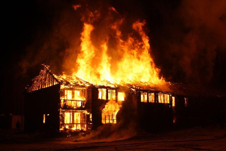 Vorig jaar lieten 78 mensen het leven bij een woningbrand. Zeg nooit dat het niet bij jou kan gebeuren. Een goede preventie is van goudwaarde!