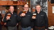Brouwerij 'De Lelie' stelt haar Vosselaars bier voor