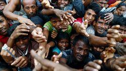 Australië wil Rohingya-vluchtelingen duizenden dollars betalen voor terugkeer