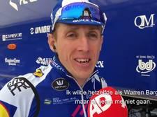 Daniel Martin hoopt volgend jaar sterker terug te komen