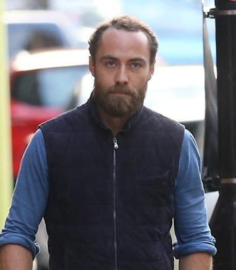 James Middleton, frère de Kate, officialise avec sa petite amie française