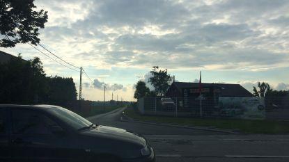 Vanaf maandag verkeerslichten op de Brugseweg