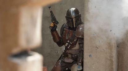 Star Wars: tweede seizoen The Mandalorian bevestigd