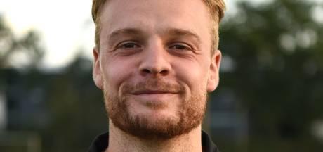 Oranje-Rood wint vol passie van koploper Bloemendaal
