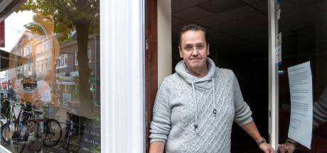 Asbest brengt Wageningse ondernemer naar de rand van de afgrond