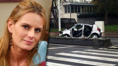 Gemeenten vragen dat steenweg waar Familie-actrice Silvia Claes zwaargewond geraakte veiliger wordt