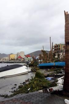 Esschenaar Pieter veilig op Curaçao na heftige week op Sint Maarten: 'Ik dacht echt dat dit het einde was'