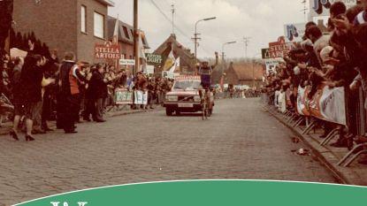 Daar is de lente, daar is de eerste kermiskoers: 40ste editie Wanzeel Koerse met profteams en -renners aan de start