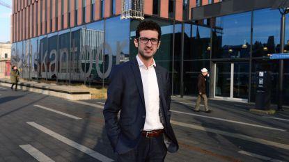 Leuven grijpt nét naast hoofdprijs van 1 miljoen euro