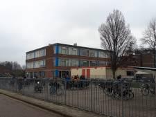 Locatie Zeldenrustlaan van het Lodewijk College zeker tot en met woensdag dicht