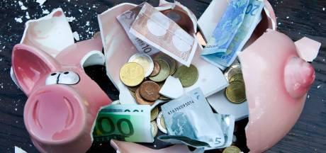 'Meerderheid ouderen neemt spaargeld op bij negatieve rente'