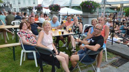 Gezelligheid troef op derde driedaagse Flierefluiterfestival Sinte-Cecilia